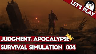 Judgment Apocalypse Survival Simulation Deutsch #004 - Succubus [Let's Play Deutsch German]