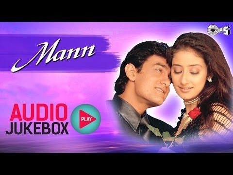 Mann Jukebox - Full Album Songs   Aamir, Manisha, Sanjeev Darshan