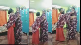 Hot mallu aunty young romance