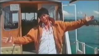 Shahrukh Khan Darr movie deleted scene, Excluive SRK movie unrealeased shot