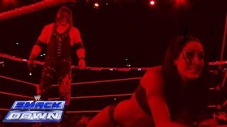Witness the destructive capability of Kane: SmackDown, May 2, 2014