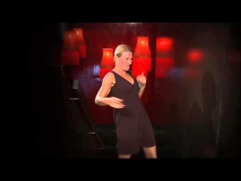 Freestyle Dance Teacher