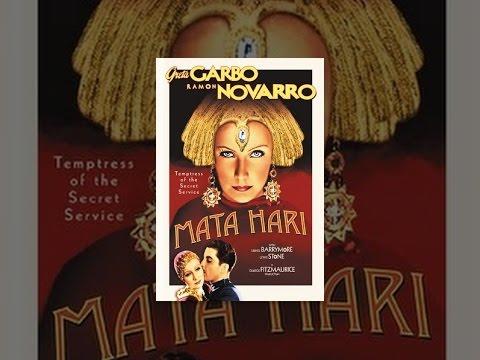 Mata Hari (1932)