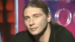 Сергей Овчинников в программе