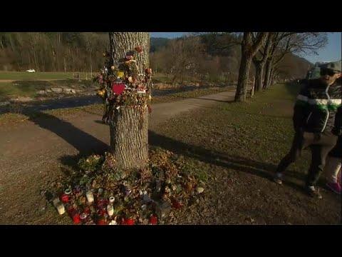 Xxx Mp4 Freiburger Mordprozess Höchststrafe Für Hussein K 3gp Sex