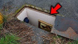 जब लोगों को अपने ही घर में मिले छिपे कमरे| 5 times people found secret rooms in their homes.