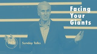 Facing Your Giants | Nicky Gumbel