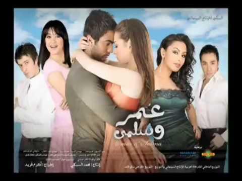 جميع كواليس فيلم عمر و سلمى 1.wmv