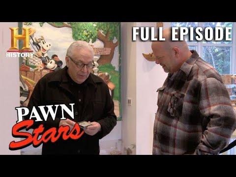 Pawn Stars Rick s Roulette Season 11 Episode 27 Full Episode History