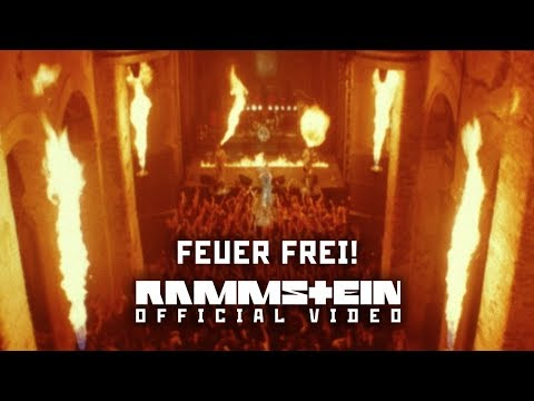 Xxx Mp4 Rammstein Feuer Frei Official Video 3gp Sex