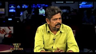 Meet The Editors With Actor Aristo Suresh│Reporter Live