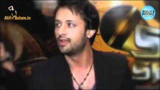 Atif Aslam Performs Legendary Songs - Sur Kshetra Launch.mp4