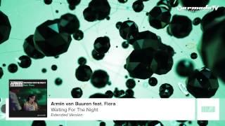 Armin van Buuren feat. Fiora - Waiting For The Night (Extended)