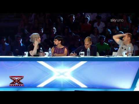 Xxx Mp4 X Factor 5 Concorrente Contro Simona Ventura 3gp Sex