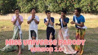Miss Universe Parody (Filipino) Version 2.0
