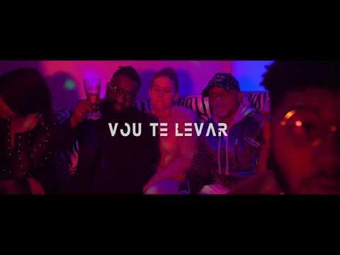 Xxx Mp4 BJA Musik Vou Te Levar Kizomba Videooficial 3gp Sex