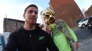Expo Vlog Tag 1 mit Inscope21 & Tim Gabel | 18 Karat und Mois Dissen die KMN Gang