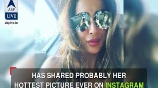 In Graphics: Malaika Arora shares super hot picture on Instagram