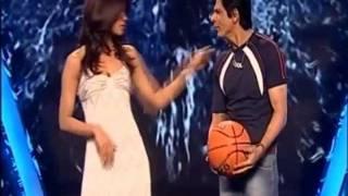 Srk y Priyanka!!.. Shahrukh Khan  en todos su personajes XD