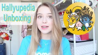 Hallyupedia Collections May Unboxing!