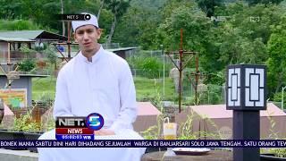 Pesona Islami, Kepemimpinan Umar Bin Khattab -NET5