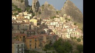 Castelmezzano - Basilicata /il borghi d'Italia più belli