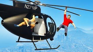 GTA 5 FAILS - #34 (GTA 5 Funny Moments Compilation)