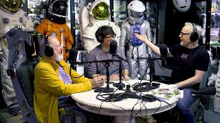 Sharing Knowledge - Still Untitled: The Adam Savage Project - 5/14/19