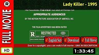 Watch Online: Lady Killer (1995)