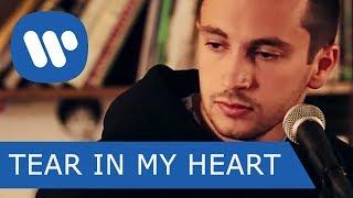Twenty One Pilots - Tear In My Heart (Warner Acoustics)