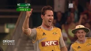 Gilchrist reveals the fastest he ever 'kept to