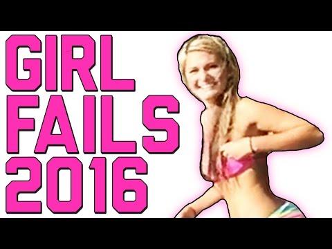 Girl Fails Best of the Year 2016 FailArmy