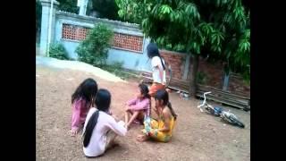 Comedy Funny Children Video Clip 2015 | Game Lak korn Saeng