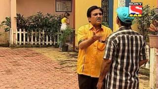 Taarak Mehta Ka Ooltah Chashmah - Episode 722