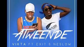 Vikta Juiceboy - Atweende ft Exit and Neslow (Official Audio) (JuiceGang x Rockaz Ent)