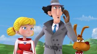 Inspector Gadget 2.0 | NEW SERIES | Head Case//Start Your Gadgets | Cartoon for Kids