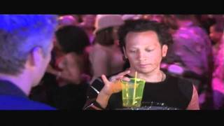 The Hot Chick Bartender Scenes