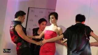 Thai Celebrity Cris Horwang Launches