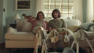 Duracell Commercial 2017 New Mom