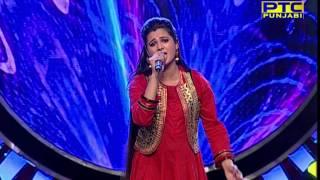 Voice Of Punjab Season 5   Prelims 16   Song - Sami Meri War   Contestant Noozam   Pathankot