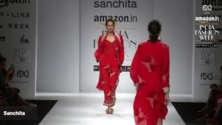 #AIFWSS17 #Day3 - Sanchita