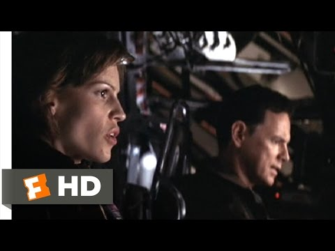 The Core 5 9 Movie CLIP Drilling In 2003 HD