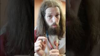 Jesus Comments on Anita Sarkeesian at #VidConUS
