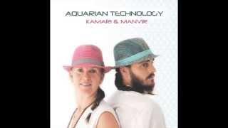 Kamari & Manvir - Har Haray Hari Wahe Guru (Meditation for Creativity)