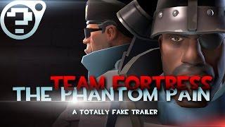 [SFM] Team Fortress: The Phantom Pain (TF2) OFFICIAL Trailer