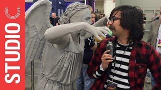Jeremy's Adventures at Salt Lake Comic Con Fan X