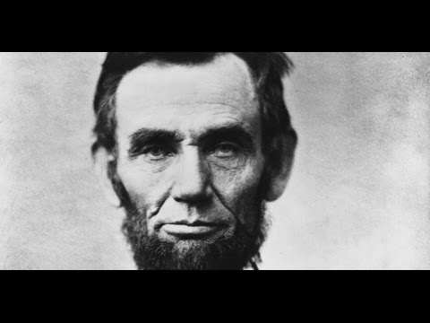 an analysis of gore vidals lincoln as an excellent narrative of the presidency of abraham lincoln