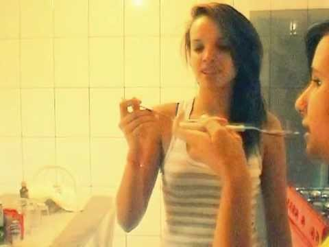 Desafio da Canela #part. Lorenna Santos
