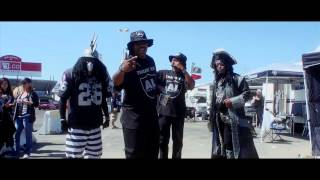 Thank You AL - Dem Raider Boyz - Official Music Video