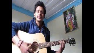 SAB TERA | BAAGHI | Tiger Shroff, Shraddha Kapoor | Armaan Malik | T-Series | Cover By Tarun Kaushal